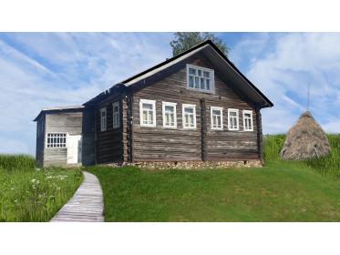 Долговечность деревянного дома