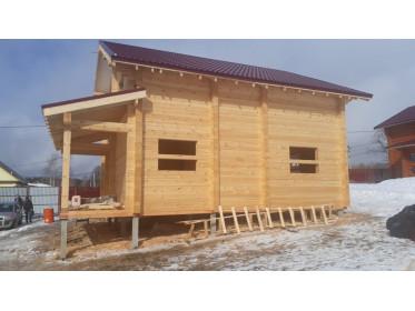 Зимнее строительство домов по ценам 2020 года