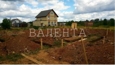 Дом из профилированного бруса Бакеево