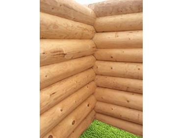 Как выбрать материал для постройки дачного домика