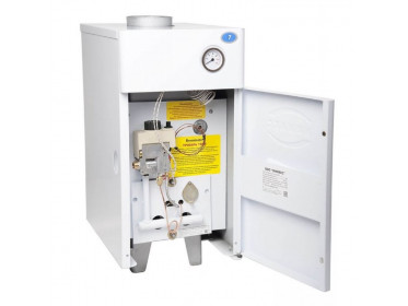 Автоматика в газовом отоплении
